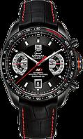 Наручные часы Tag Heuer Carrera (кварц), фото 1