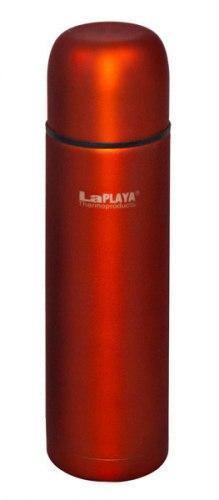 Термос 0,5 л La Playa Universum красный