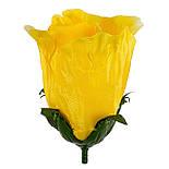 Букет искусственных бутонов роз Шахерезада, 51см, фото 2