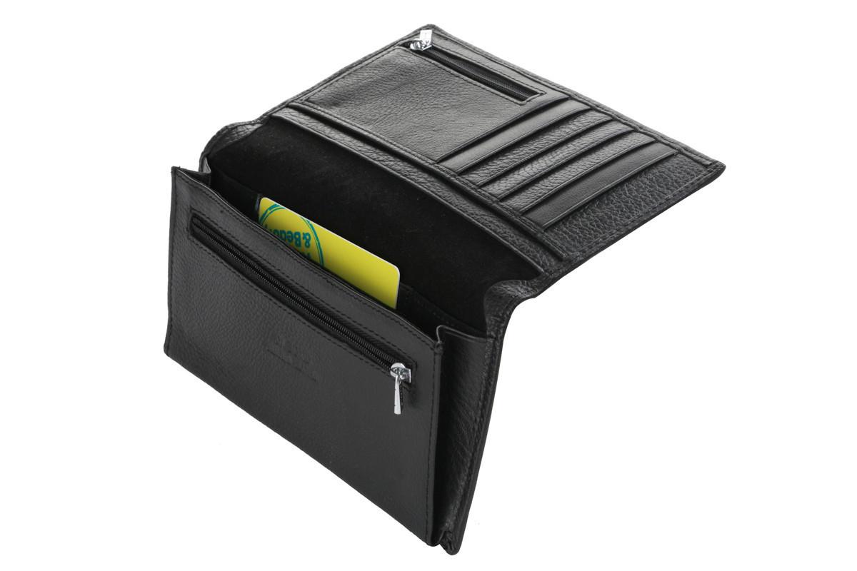 ab8277b0203e Стильный мужской кошелек портмоне из натуральной кожи. ЕК71, цена 516 грн.,  купить в Харькове — Prom.ua (ID#831917375)