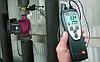 Цифровой термометр Testo 922 (-50…+1 000 °C) c 3 зондами в Кейсе. Германия