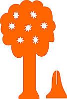 """Декоративное дерево """"Звездное"""", фото 1"""