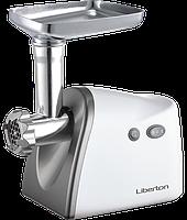 Мясорубка Liberton LMG-16BS 1600 Вт. 10 в 1