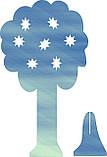 """Декоративное дерево """"Звездное"""", фото 3"""