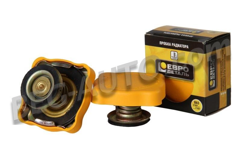 Крышка радиатора 2101-2107
