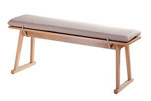 Подушка для лавки Примавера (беж) Domini