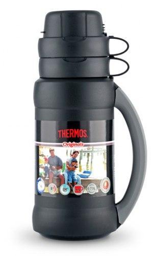 Термос 1,8 л Thermos 34-180 Premier черный