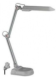 Настольная лампа на струбцине с подставкой Magnum NL 011