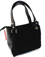 "Женская сумка, качественная mini ""FASHION"", замшевая, 0524"