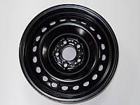 Стальные диски R16 5x112, стальные диски на Seat Alhambra Altea Leon Toledo, железные диски сиат лео