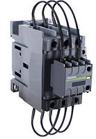 Контактор для конденсаторов до 30 кВар кат. 220V