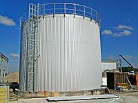 Преимущества изготовления наземных вертикальных резервуаров