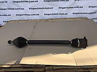 Полуось Приводной вал 1KO 407 272  Skoda Octavia A5 Seat Altea Audi A3 VW Bora Caddy Jetta Passat B6 CC