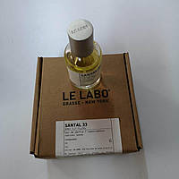 Le Labo Santal 33 парфюмированная вода - тестер, 50 мл, фото 1