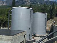 Изготовление резервуаров повышенной опасности