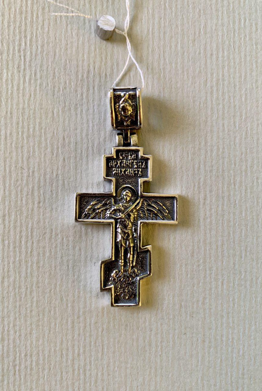 Крест религиозный