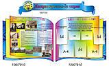 Набір стендів для шкільного фойє, фото 2