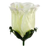 Букет искусственных бутонов роз Шахерезада, 51см, фото 9