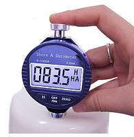 Цифровой твердомер ( дюрометр ) Шора модель 5610 А, шкала 0 - 100
