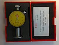 Дюрометр (твердомер) Шора модель SHORE С с одной стрелкой, шкала HС 0-100