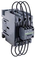 Контактор для конденсаторов до 60 кВар кат. 220V