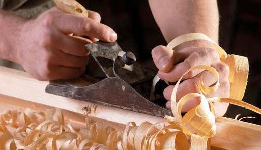 Деревообработка. Инструмент и Оборудование.