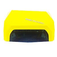 Лампа для сушки ногтей LED CCFL 36W, полимеризации гелей, гель-лаков, материалов для наращивания