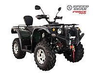 Китайский утилитарный квадроцикл Speed Gear Force 700 EFI (full)