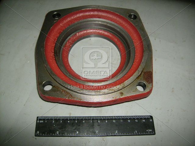 Крышка рукава (производитель МТЗ) 50-2407028