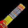 Блок римских свеч Т6237, в блоке: 12 штук, количество выстрелов в одной свечи: 15, калибр: 10 мм