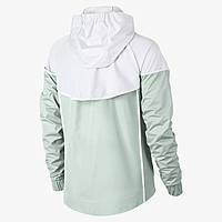 Куртки и жилетки женские W NSW WR JKT(02-05-02-01) S