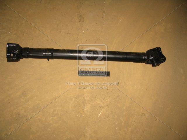 Вал карданный УАЗ 452 L=790 (13-225.10.10) заднего (производитель г.Чернигов) 452-2201010