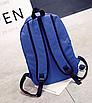 Рюкзак городской женский Kemi Bag Фиолетовый, фото 2
