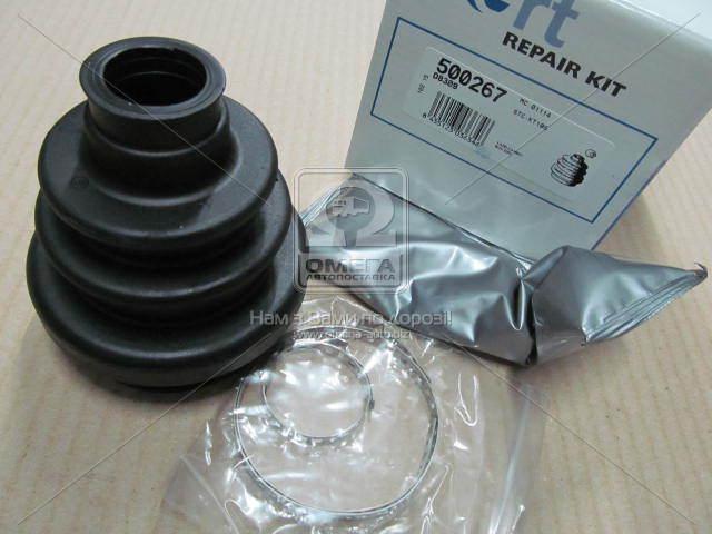 Пыльник внутреннего ШРУСа Opel D8309 (производитель ERT) 500267
