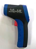 Пірометр Flus IR-808 (-50-850 ℃) EMS 0,1-1,0; DS: 30:1, фото 1
