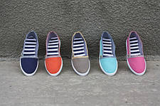 Весна 2017 с обувью от Oldcom