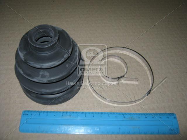 Пыльник ШРУС 93X21X76 (пр-во Maruichi) 72-441
