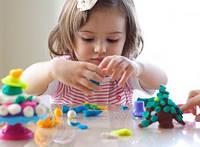 О пользе детского творчества в развитии ребенка.