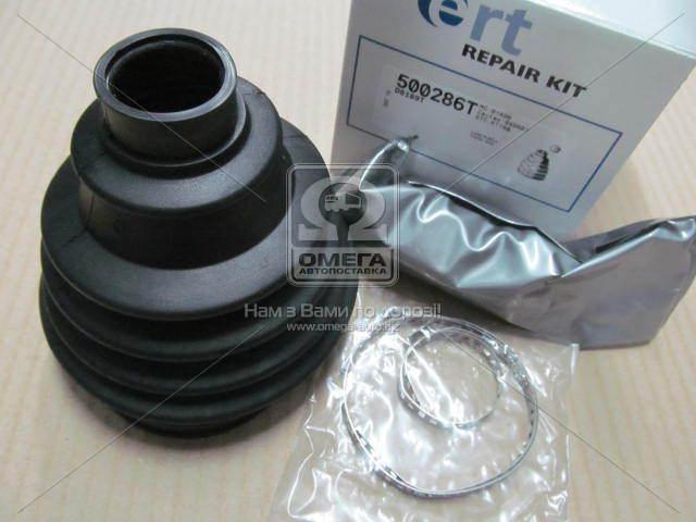 Пыльник наружного ШРУСа Citroen/Peugeot D8189T (Пр-во ERT) 500286T