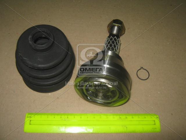 ШРУС с пыльником FIAT (Производство Ruville) 75802S