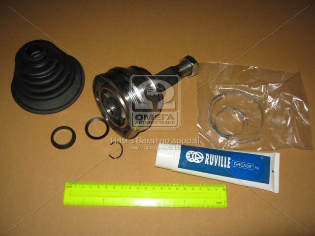 ШРУС с пыльником VW, SEAT (производитель Ruville) 75403S