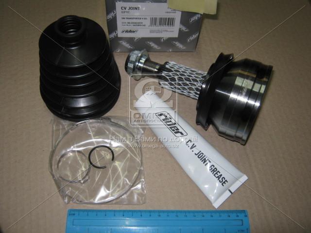 ШРУС Комплект VW TRANSPORTER V 03- наружная (RIDER) RD.255023979