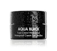 "Водостойкие крем-тени ""Aqua Black"" Make Up For Ever"