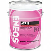 Жидкость в АКПП ENEOS DEXRON - III  20лит.