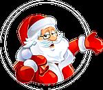 На новый год мы дарим вам подарок от магазина  ОЛЛАМОДА