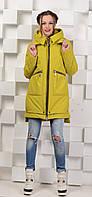 Куртка-парка весенняя, фото 1