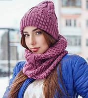 Какая она — любимая вязаная шапка?