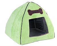 """Дом для кота """"Феликс"""" размер: 38х38х36 см"""