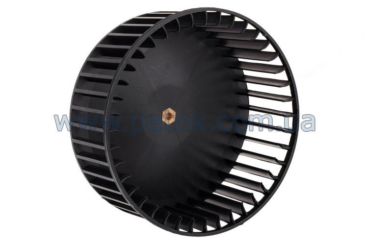 Турбина для вытяжки Ventolux 55x145mm (левая)