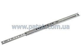 Салазка жирового фильтра для вытяжки Ventolux L=250-405mm